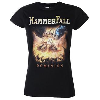 Ženska metal majica Hammerfall - Dominion - ART WORX, ART WORX, Hammerfall