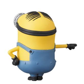figurica Minions - Despicable Me Minions UDF - Dave, NNM, Mimoni