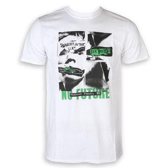 Moška metal majica Sex Pistols - No Future - ROCK OFF, ROCK OFF, Sex Pistols