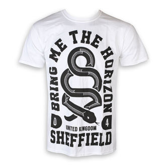 Moška metal majica Bring Me The Horizon - Snake Men - ROCK OFF, ROCK OFF, Bring Me The Horizon