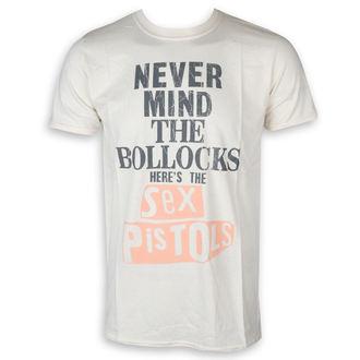 Moška metal majica Sex Pistols - Bollocks - ROCK OFF, ROCK OFF, Sex Pistols