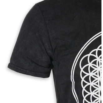 Moška metal majica Bring Me The Horizon - Sempiternal Snow - ROCK OFF, ROCK OFF, Bring Me The Horizon