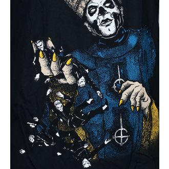 Moška metal majica Ghost - Papa Of The World - ROCK OFF, ROCK OFF, Ghost