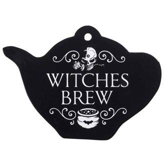 Zidna dekoracija/ servirna plošča oz. podstavek ALCHEMY GOTHIC - Witches Brew, ALCHEMY GOTHIC