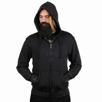 Moški hoodie WORNSTAR - Essentials - Mineral Wash, WORNSTAR