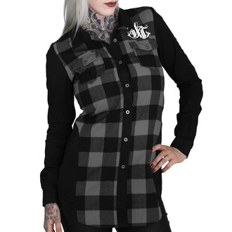 Ženska majica HYRAW - GRISE, HYRAW
