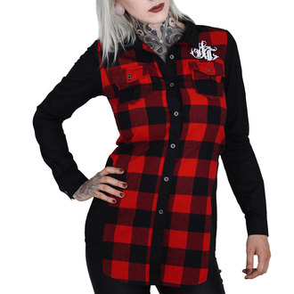Ženska majica HYRAW - ROUGE, HYRAW