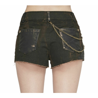 Ženske kratke hlače DEVIL FASHION, DEVIL FASHION