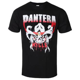 Moška metal majica Pantera - Kills Tour 1990 - ROCK OFF, ROCK OFF, Pantera