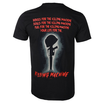 Moška majica Sacred Reich - Killing Machine - RAZAMATAZ, RAZAMATAZ, Sacred Reich