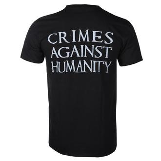 Moška majica Sacred Reich - Crimes Against Humanity - RAZAMATAZ, RAZAMATAZ, Sacred Reich