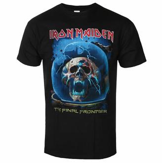 Moška majica Iron Maiden - Astro Dead V1 BL - ROCK OFF, ROCK OFF, Iron Maiden