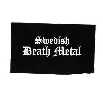 Našitek Swedish death metal, NNM