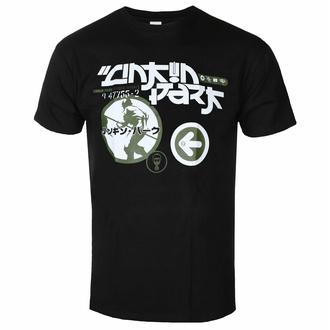 Moška majica LINKIN PARK - JPN soldier, NNM, Linkin Park