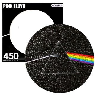 Sestavljanka Jigsaw puzzle Pink Floyd - Dark Side, NNM, Pink Floyd