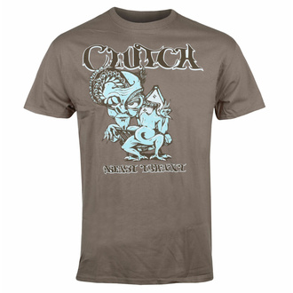 Moška majica Clutch - The Tyrant - Safari - INDIEMERCH, INDIEMERCH, Clutch