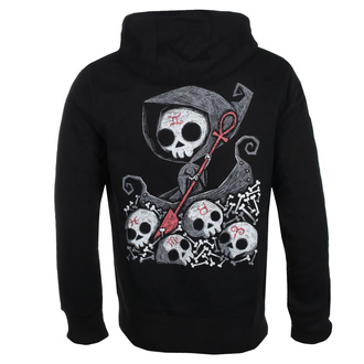 Moški hoodie AKUMU INK - Infernal River, Akumu Ink