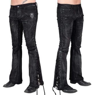 Moške hlače (kavbojke) WORNSTAR - Cutlass, WORNSTAR