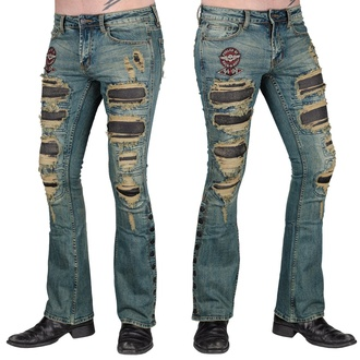 Moške hlače (kavbojke) WORNSTAR - Diurne, WORNSTAR