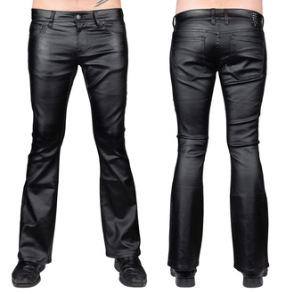 Moške hlače WORNSTAR - Hellraiser Waxed Denim, WORNSTAR