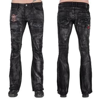 Moške hlače (kavbojke) WORNSTAR - Nocturne, WORNSTAR