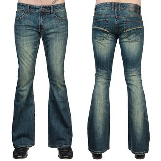 Moške hlače (kavbojke) WORNSTAR - Starchaser - Vintage Modra, WORNSTAR