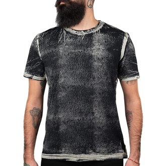 Moška majica WORNSTAR - Essentials - Cefran rob, WORNSTAR