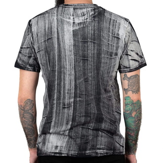 Moška majica WORNSTAR - Essentials - Granit, WORNSTAR