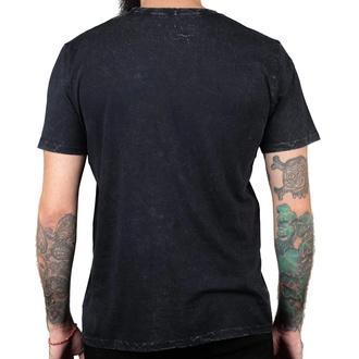 Moška majica WORNSTAR - Essentials - Mineral, WORNSTAR