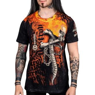 Moška majica WORNSTAR - Destroy, WORNSTAR
