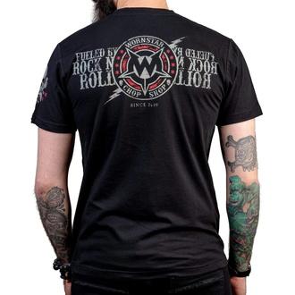 Moška majica WORNSTAR - Electric, WORNSTAR