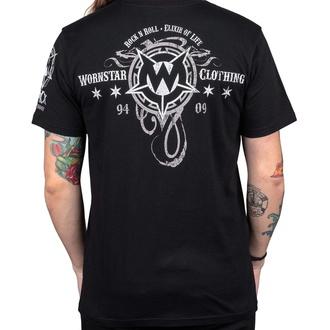 Moška majica WORNSTAR - Elixir, WORNSTAR