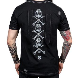 Moška hardcore majica - Til Death - WORNSTAR, WORNSTAR