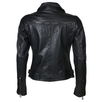 Ženska jakna (metal jakna) GGPromise LACAV - black, NNM