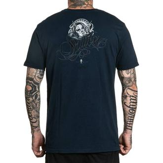 Moška majica SULLEN - PELAVACAS CLOWN - INDIGO, SULLEN