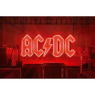 Zastava AC / DC - POWER UP - RAZAMATAZ, RAZAMATAZ, AC-DC