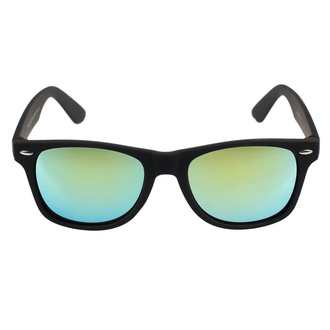 Sončna očala Classic - zelena / rumena - ROCKBITES, Rockbites
