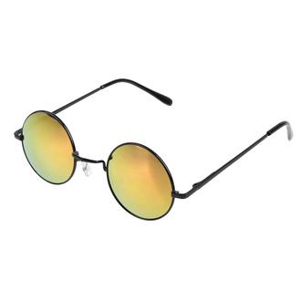 Sončna očala Lennon - oranžna - ROCKBITES, Rockbites