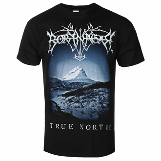 Moška majica Borknagar - True North - ART WORX - 711972-001
