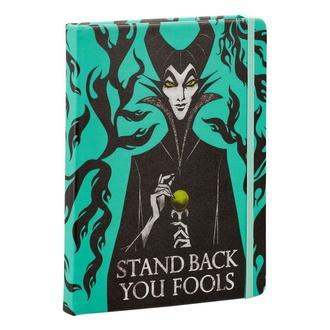 Beležka za pisanje Maleficent - Disney, NNM, Zlohotnica