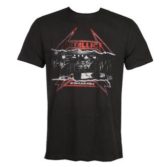 Moška majica METALLICA - YOUNG METAL - CHARCOAL - AMPLIFIED, AMPLIFIED, Metallica