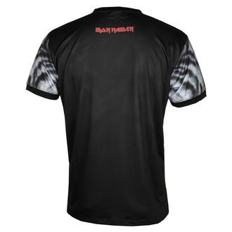 Moška majica (tehnična) IRON MAIDEN - NUMBER OF THE BEAST - ČRNA - AMPLIFIED, AMPLIFIED, Iron Maiden