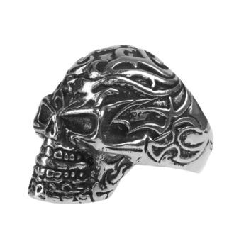 Prstan Skull, FALON