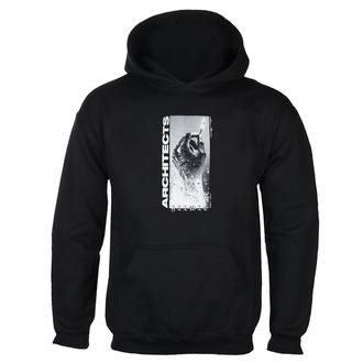 Moški hoodie Architects - Armageddon - Črna - KINGS ROAD, KINGS ROAD, Architects
