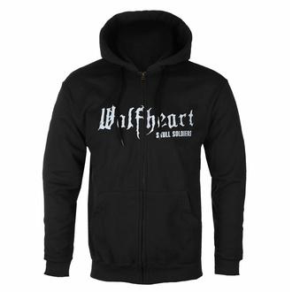 Moški hoodie WOLFHEART - Skull Takldiers - NAPALM RECORDS, NAPALM RECORDS, Wolfheart