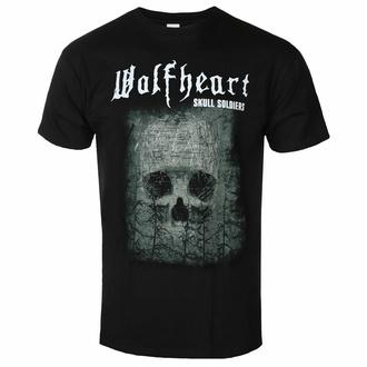 Moška majica WOLFHEART - Skull Takldiers - NAPALM RECORDS, NAPALM RECORDS, Wolfheart