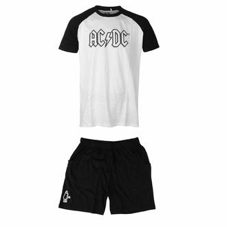 Moška pižama AC/DC, CERDÁ, AC-DC