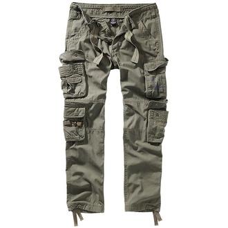Moške hlače BRANDIT - Pure slim fit, BRANDIT