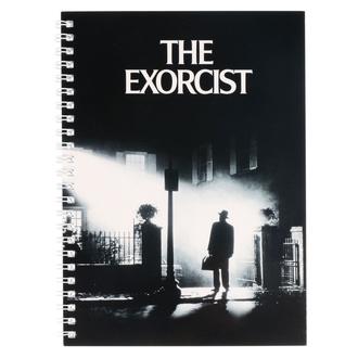 Pisalni notesnik The Exorcist - Movie Poster, NNM, Exorcist