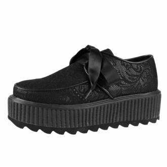 Ženski čevlji KILLSTAR - Lacy Bones - KSRA003284